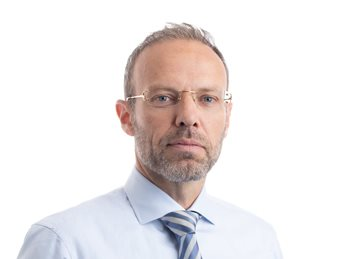 Gerd Glaudemans, Managing Partner